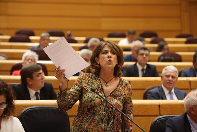 Sesión de control al Gobierno en el Senado