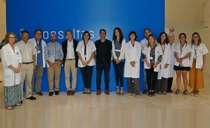 Feder visita ocho centros para conocer el estado de 12 proyectos españoles de investigación en enfermedades raras
