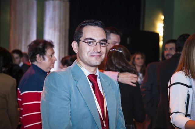 [Grupoalmeria] Fwd: Nota De Prensa Premios Enfermeria En Desarrollo