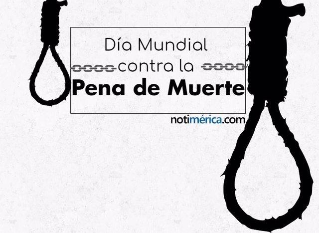 Día Mundial Contra la pena de muerte