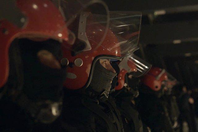 Brigada móvil