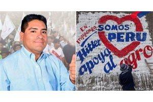 ¿Quién ganó en las elecciones de Yúngar (Perú), Hitler o Lenin?