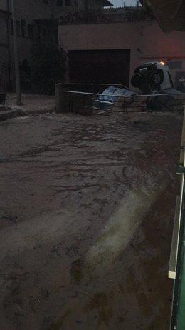 Inundaciones Sant Llorenç