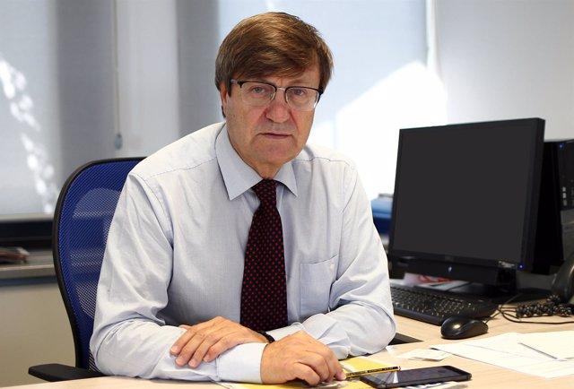 Nuevo director de medios de Henneo, Miguel Ángel Liso