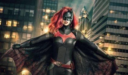 Primera imagen de Ruby Rose como Batwoman en el crossover del Arrowverso