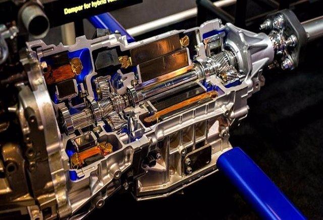 Recurso motor