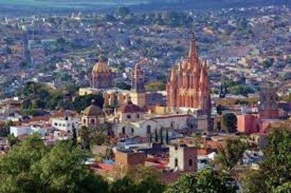 San Miguel de Allende (México), nombrada Capital Americana de la Cultura 2019