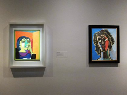 La Fundación Mapfre propone un diálogo entre la obra de Picasso y Picabia