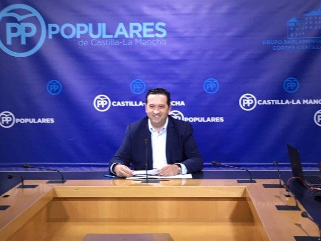 Antonio Lucas-Torres, PP