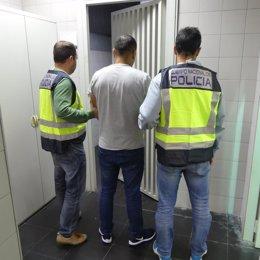 Operación Policía Nacional estafa a Lanbide
