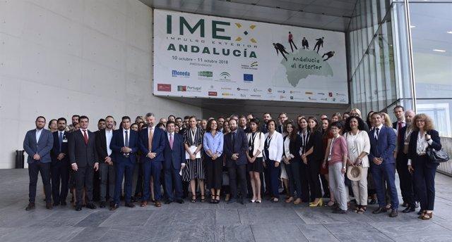 IMEX-Andalucía 2018