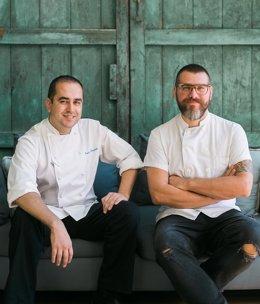 Chefs emergentes pasarán por el ecoresort Mas Salagros