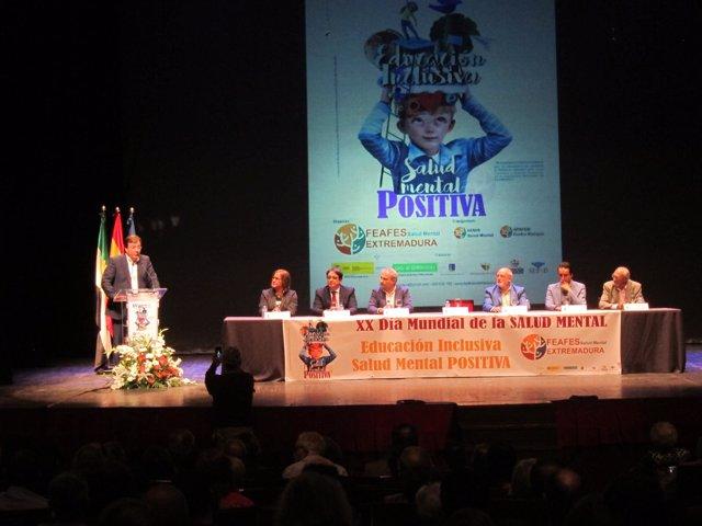 Presidente De La Junta, Guillermo Fernández Vara