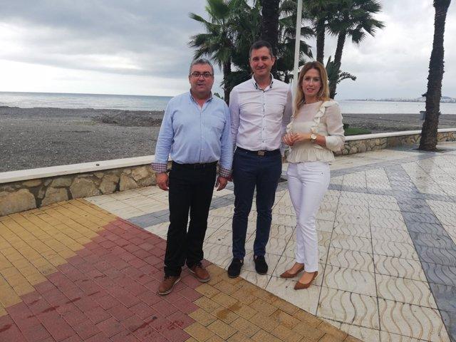 Jiménez alberto pérez y antonia García