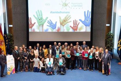 Empresas.- TEVA reconoce 11 iniciativas con 3.000 euros en la III edición de los premios 'Humanizando la Sanidad'