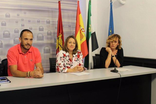 Presentación Farinato de Mérida 2019