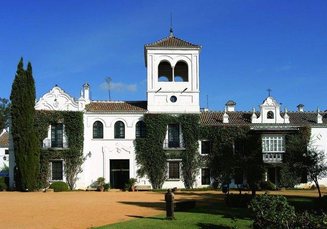 Alojamiento turístico en la provincia de Sevilla