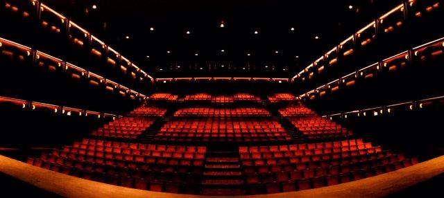 Teatre Lliure De Barcelona, Teatro, Butacas, Platea