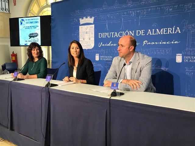 Alboloduy cuenta con el apoyo de la Diputación y el ADR Alpujarra-Sierra Nevada.