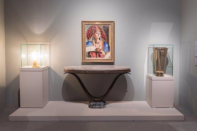Tamara de Lempicka, reina del Art Deco
