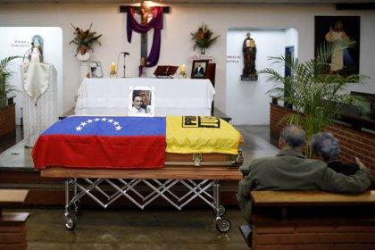 """EEUU denuncia """"la implicación del régimen de Maduro"""" en la muerte del concejal opositor Fernando Albán"""