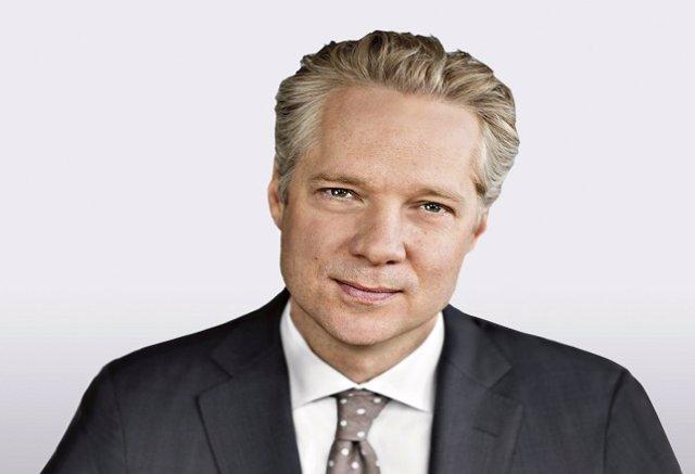 Scott Keogh, presidente y consejero delegado del grupo Volkswagen en América