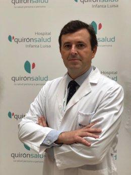 Quirónsalud Infanta Luisa opera a casi 200 pacientes de obesidad en 5 años