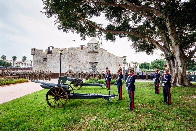 Regimiento de Artillería Antiaérea Nº 94