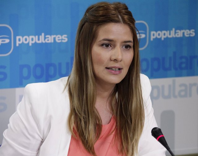 Carolina Agudo PP