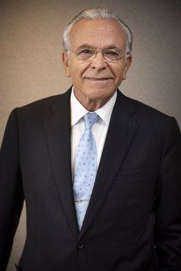 Isidro Fainé, presidente de la Fundación Bancaria La Caixa