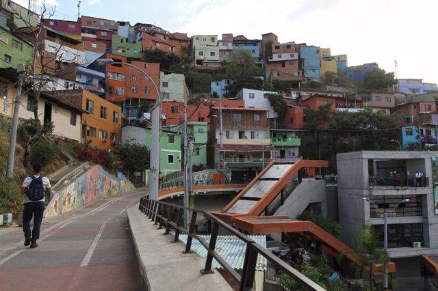Ciudad de Medellín