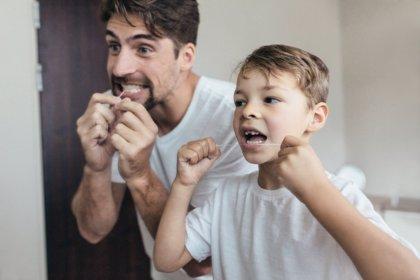 Cuatro consejos con los que mejorar la salud dental de tus hijos