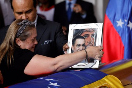 La Fiscalía venezolana insiste en la versión del suicidio para explicar la muerte del concejal opositor