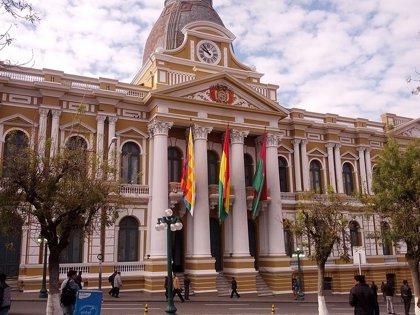 El Congreso boliviano confirma la amnistía para los expresidentes Jorge Quiroga y Carlos Mesa