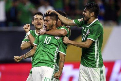México y Argentina se enfrentarán en dos amistosos en noviembre