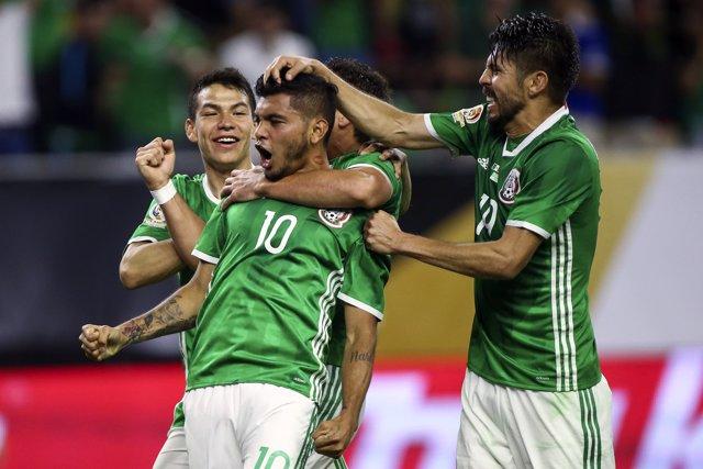 México selección