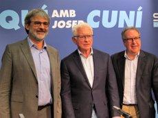 Josep Cuní lidera el nou projecte de la Ser en català (EUROPA PRESS)