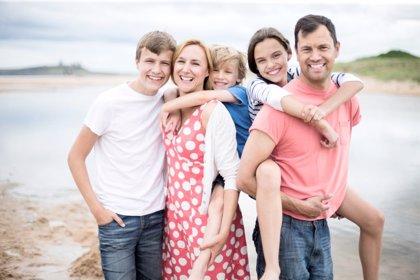 Más de la mitad de familias numerosas tendrían más hijos si obtuvieran más ingresos