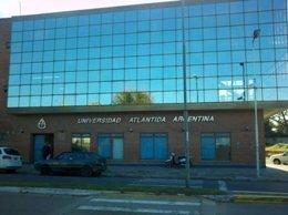 Universidad Atlántida Argentina