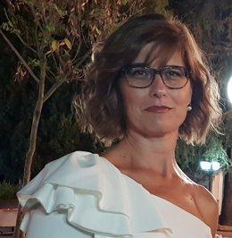 La escritora Pilar Muñoz, finalista del concurso de autores de Amazon