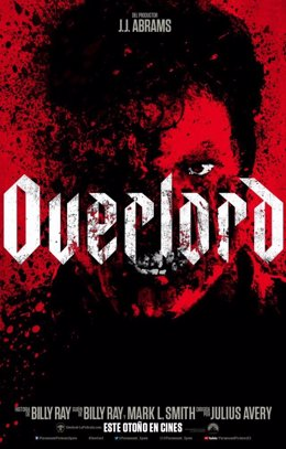 Cartel de la película 'Overlord'