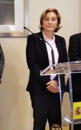 Delia Losa.