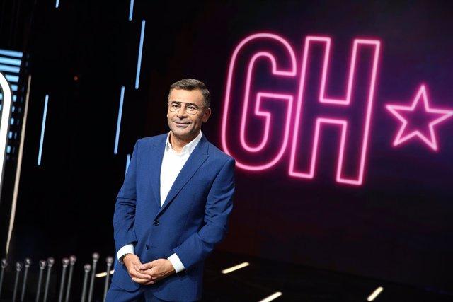 """Presentacion del concurso """"Gran Hermano Vip""""     11/09/2018"""