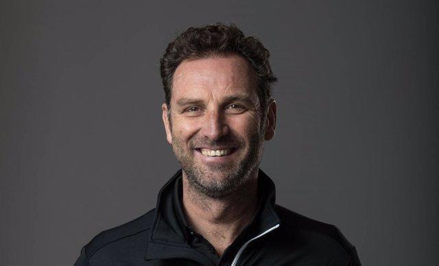 Max Sciandri, nuevo director deportivo del Movistar Team
