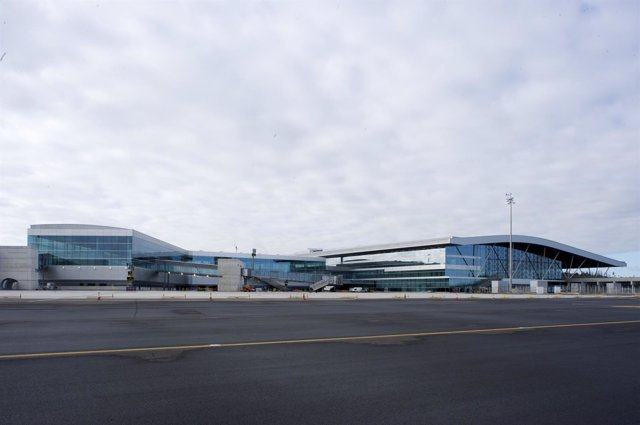 Aeroporto De Santiago de Compostela