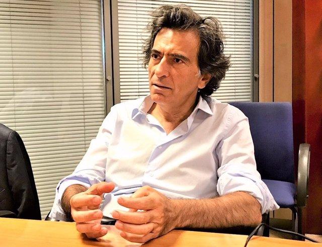 Arcadi Espada, escriptor i periodista