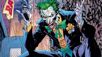 Caos en el rodaje de Joker: Extras denuncian que fueron encerrados en un vagón de Metro durante tres horas