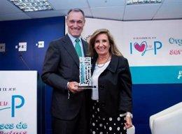 Premio 'Salud y Calidad'