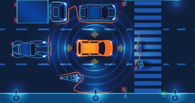 Estándar de seguridad para el vehículo autónomo