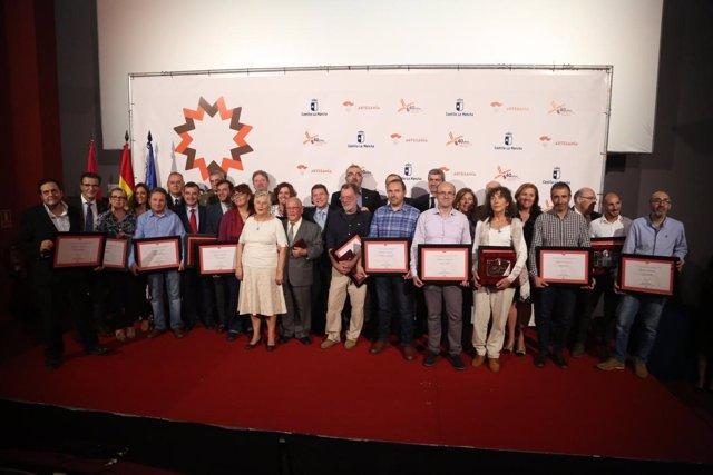 Premiados Farcama